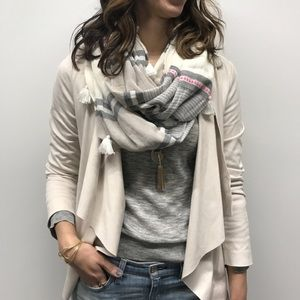 Stella and dot embarcadero infinity scarf